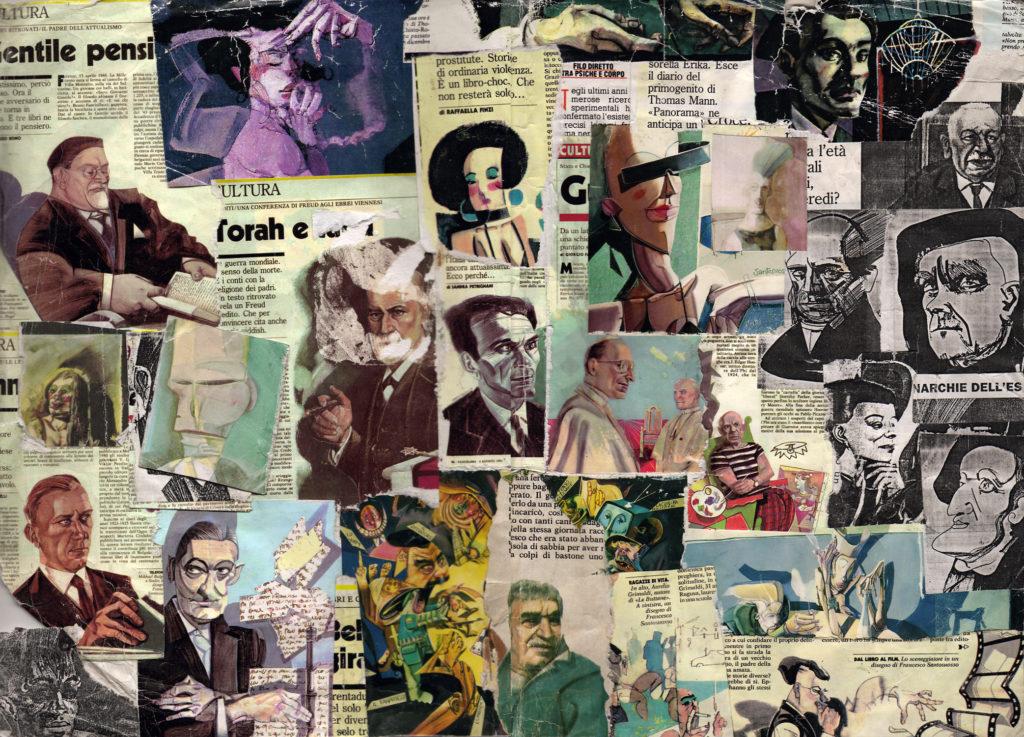 illustrazioni-1987- 1992