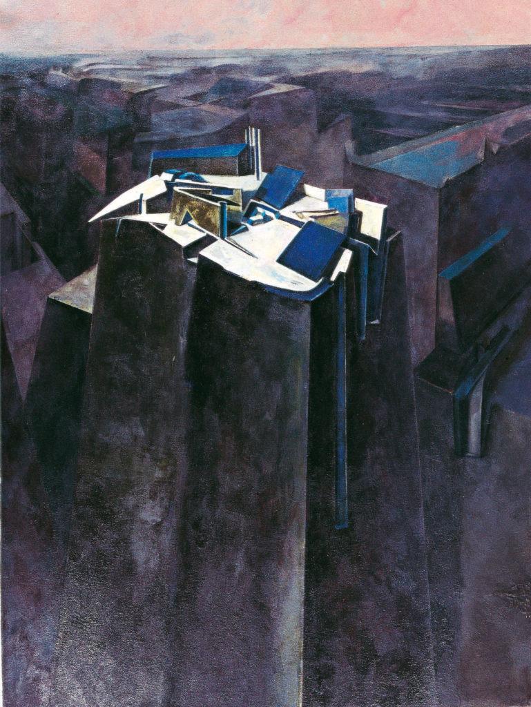 013 METROPOLIS 1992