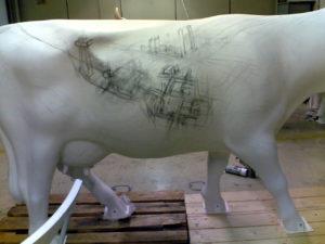 39 mucca milano -santosuosso -schizzo